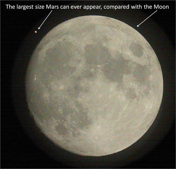 mars compared to the moon - 661×567