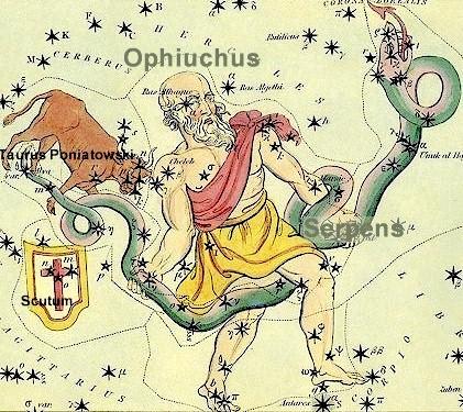 Ophiuchus -- A New Zodiac Sign??? (2/3)