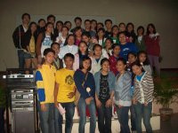 astrocamp - sienna college of san jose