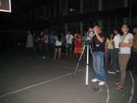 Astrocamp at QCHS