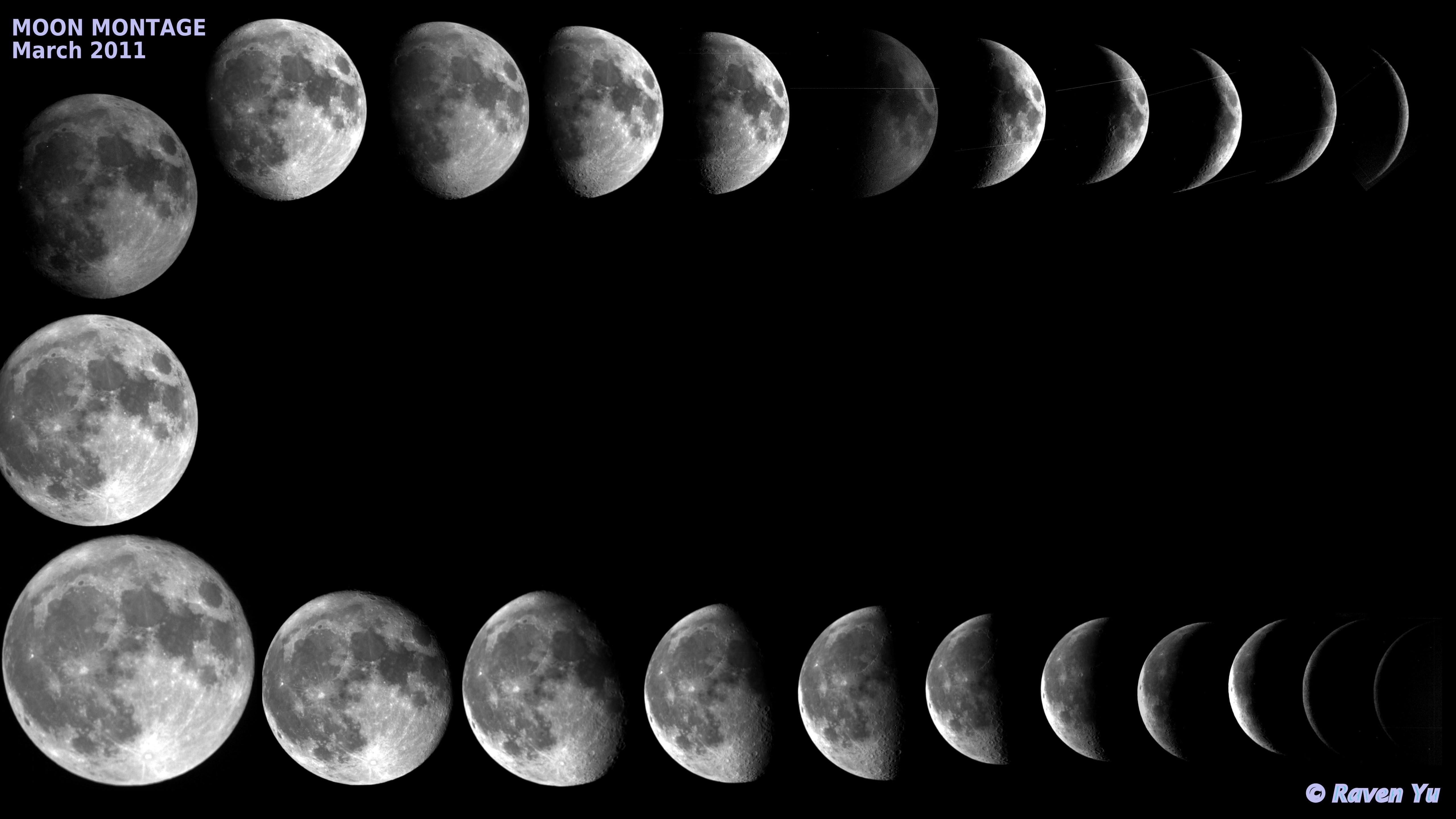 nasa lunar cycles - photo #27