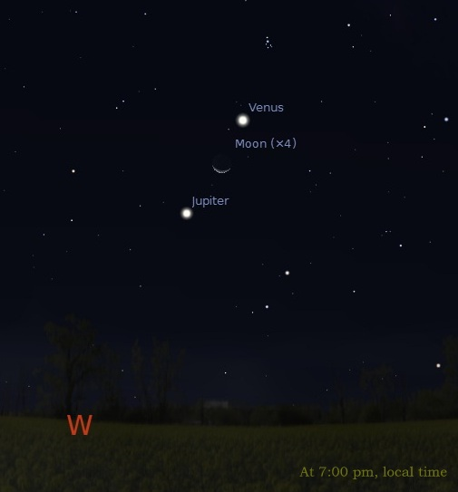 which planets are visible tonight - 505×543