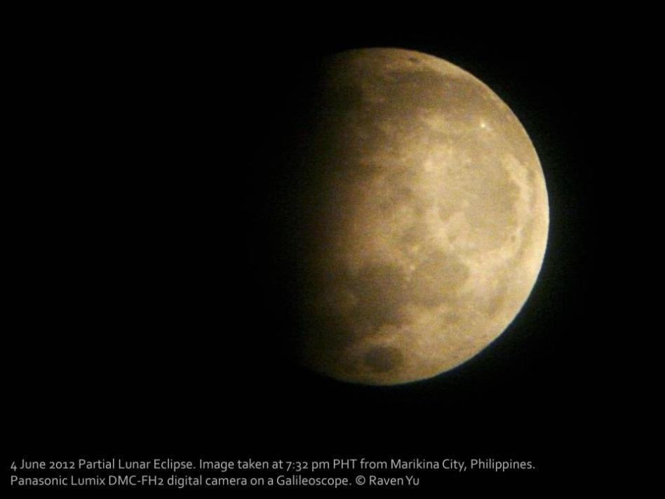 The June 2012 full moon is called the Strawberry Moon (according to the Farmer's Almanac)